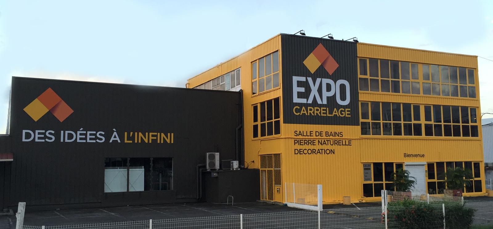 Expo Carrelage