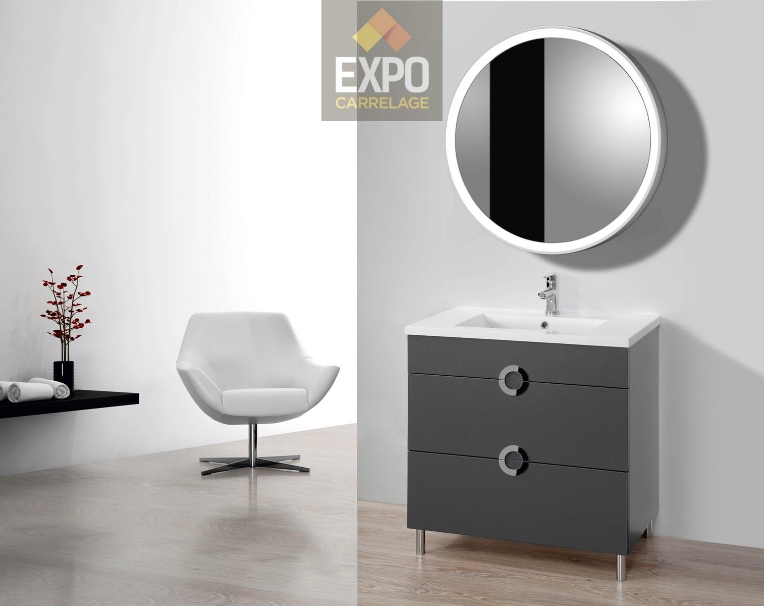 Meuble Nitro meuble nitro - expo carrelage